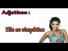 ✰ Aprender español ☛ El verbo Ser ☚ Gramática ✰ Ser vs Estar
