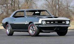 1968 Chevrolet Yenko Camaro SS Miles, Same Owner Since 1991 Photo 11 Camaro Ss, Chevrolet Camaro, 1967 Camaro, Corvette, Seinfeld, General Motors, Volkswagen, Porsche 718, Toyota