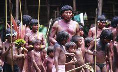 Nativos de Venezuela y Colombia dialogarán sobre la niñez