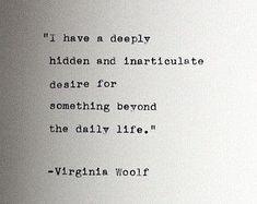 Virginia Woolf literature book quotes