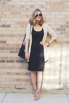 Mid-Length (See Jane Wear) via See Jane / @seeannajane