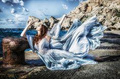 Divine Blue by bernard polidano on 500px