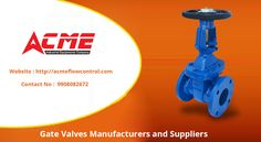 ACME Industrial Equipment's Company is leading manufacturer, supplier & exporter of Gate valves. we also supply all types of valves with high wide range. Gate Valve, Commercial Construction, Industrial, Meet, Industrial Music