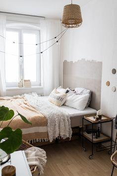 Alles neu macht der Mai - Schlafzimmer Styling • doitbutdoitnow