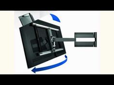 Vogel's Ultra Thin Flat 205 / 305 product film - YouTube   https://www.youtube.com/watch?v=f-GVbm18zno#action=share