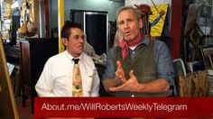 """Nick Metropolis """"The King of Collectable""""  - Will Roberts Weekly Telegram"""