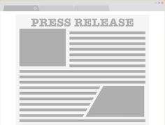 Here are five reasons why press releases are still an essential tool for your publicity campaign.