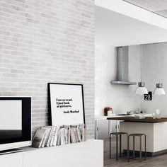 Klikk for zoom Cool Walls, House, Home Decor, Google, Kitchen, Modern, Warm Colors, Hangout Room, Rustic Furniture