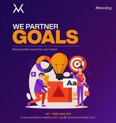 We are dedicated towards continuous innovation to drive the best possible results for your brand🔥😇 Get in touch with us at Digital Marketing Services, Innovation, Branding, Goals, Touch, Brand Management, Identity Branding