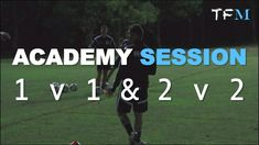 Football Academy Session 2 - Playing Out in Possession Football Drills, Youth Football, Soccer Workouts, Soccer Stars, Soccer Training, Youtube, Exercises, Live, Training