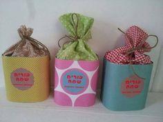 מטרנה Packing Boxes, Diy Projects To Try, Holidays And Events, Holiday Crafts, Diy And Crafts, Wraps, Presents, Gift Wrapping, Costumes