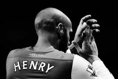 Thierry Henry, the greatest | Arsenal
