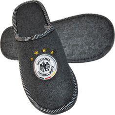 Filzpantoffel - DFB-Fanshop
