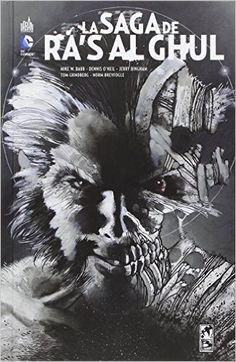 Amazon.fr - SAGA DE RA'S AL GHUL(LA) - Dennis O'Neil, Jerry Bingham - Livres