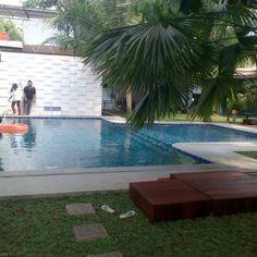 Salah Satu Karya Antasena Pools