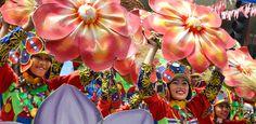 Davao City Prepares for Kadayawan Festival 2015 - Philippines ...