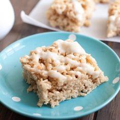 Cinnamon Roll Rice Krispie Treats -sweettreatsmore.com1