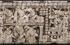 April | 2012 | Pre-Columbian Art Tikal, Ancient Aztecs, Ancient History, Mayan Glyphs, Colombian Art, Mayan Cities, Aztec Art, Ancient Mysteries, Art And Architecture