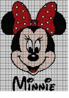 Minnie... ...