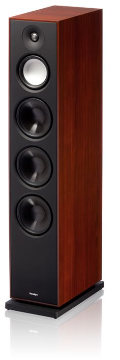 """Paradigm - Monitor 11 ,High End Speakers"" !...  http://about.me/Samissomar"