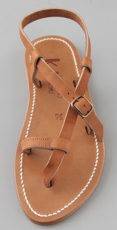 28173d7e6619 Jival Asymmetrical Thong Sandals