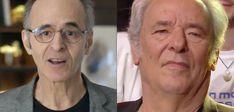 Julien Clerc, Jean Jacques Goldman, People, News, Music, Female Singers, People Illustration, Folk