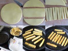 La recette inratable de la Panisse, pas à pas. La Panisse est une spécialité provençale à base de farine de pois chiche. C'est un délice très simple à faire