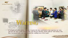 """The Wise Virgins Welcome the Lord 