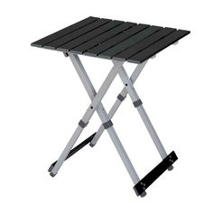 GCI Compact Camp Table 20 #ad Camping Cot, Camping Table, Camping Games, Camping Chairs, Diy Camping, Camping Checklist, Family Camping, Picnic Table, Camping Gear