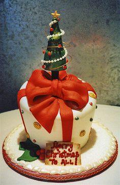 Topsy Holiday Bow