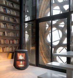 Modern Contemporary Wood Burning Stoves