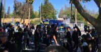 La Google I/O Conference è stata interrotta per un incendio che ha ferito tre persone