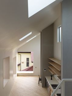 House in Ookayama / Torafu Architects
