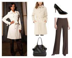 Olivia Pope Fashion | Shop the look
