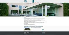WBC Bouw website bouwbedrijf Aalter