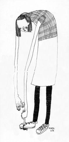 The Art of Karolina Koryl