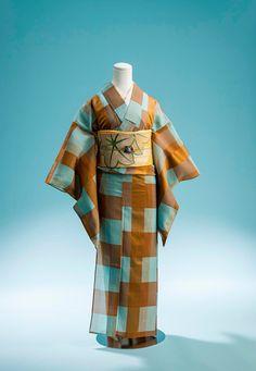 「日本のおしゃれ展」が松屋銀座で - 日本一の着物コレクター、池田重子の美しきコレクションが一堂にの写真5