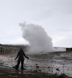 You can view geyser eruptions here!