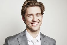 What It's Like to Go on a Date With Grease: Live's Aaron Tveit
