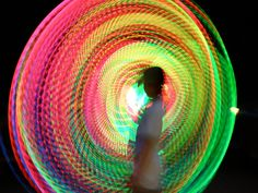 The incredible smart Rave Hula Hoop Led Hula Hoop, Led Hoops, Color Patterns, Rave, Balloons, The Incredibles, Remote, Colorado, Neon