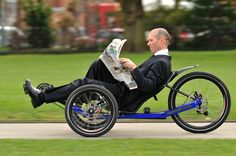 KMX Karts | High performance recumbent trikes for children and adults