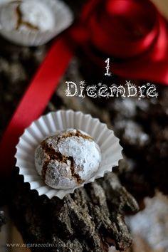 Dessert alla Mandorla e Caffè http://www.zagaraecedro.ifood.it/2015/12/dessert-alla-mandorla-e-caffe-e-ben-venuto-dicembre.html