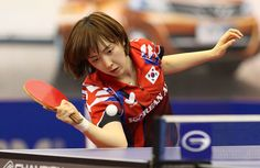 The Korea Open has been promoted to a Super Series event on the 2014 GAC Group World Tour. Photo: ITTF