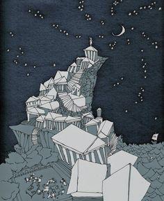 Drunken Slumber | The Art of Nicholas McNally Art, Art Background, Kunst, Performing Arts, Art Education Resources, Artworks