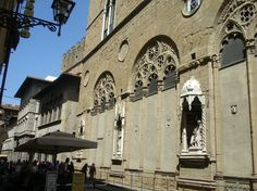 Book your tickets online for Chiesa e Museo di Orsanmichele, Florence: See 451 reviews, articles, and 340 photos of Chiesa e Museo di Orsanmichele, ranked No.35 on TripAdvisor among 372 attractions in Florence.