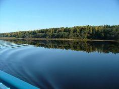 The Volga