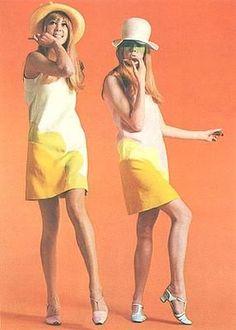 Groovy Sisters.