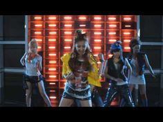 4MINUTE - 'I My Me Mine' M/V #kpop #musicvideo http://www.ristizona.com