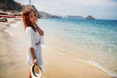 Santa Marta, Playa Blanca, Colombia, playa, outfit playa