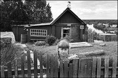 Julia (Village people) by Valery Titievsky, via Flickr